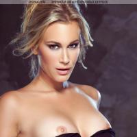 Супер эротика от идеальной красотки с шикарной грудью