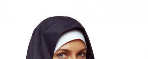 Озарная монашка сегодня при марафете