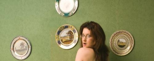 Скромница в очках выпустила своего внутреннего зверя наружу