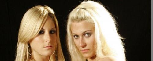 Славные блондиночки