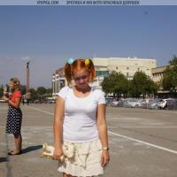 Девушка ходит босиком подборка