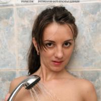 Личные фото Машеньки в душе