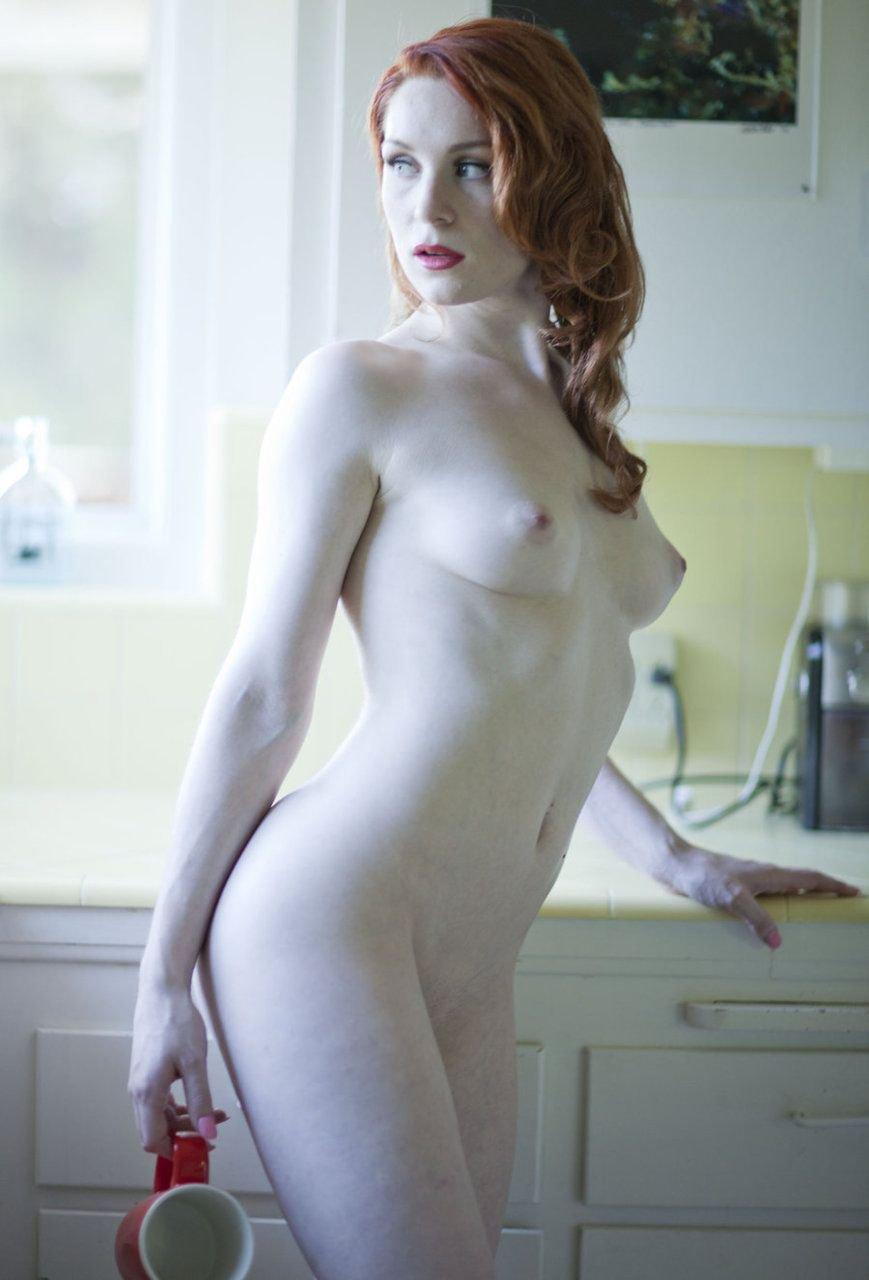 Pale Naked Girls