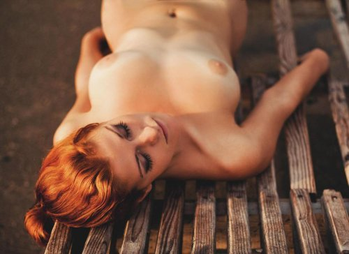 Страстные и горячие девушки с рыжим цветом волос