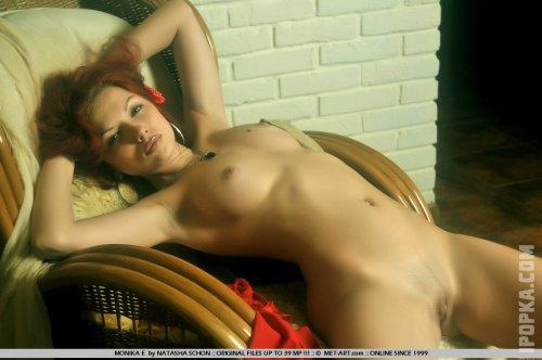 Страстная обольстительница с рыжими волосами подборка картинок