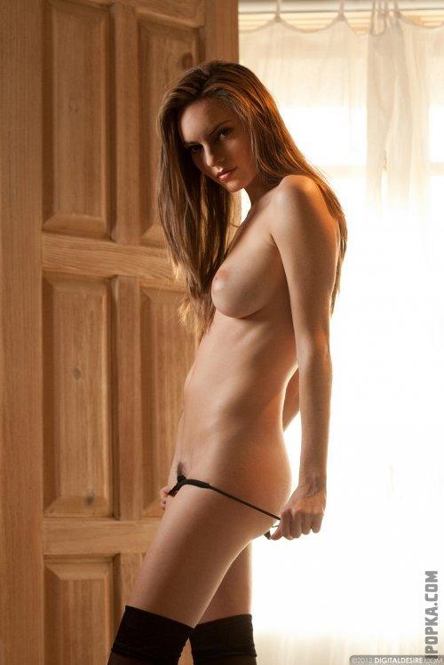 Полная страсти подборка фотографий телки с очень большим размером груди