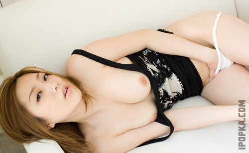 Сексуальные картинки голых эро азиаток с большими сиськами