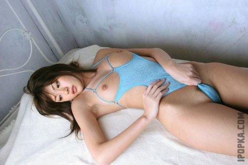 Эротические фото сисястых молодых азиаток