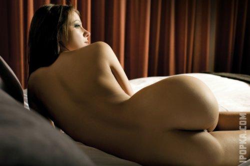 Фото сексуальных девушек со спины
