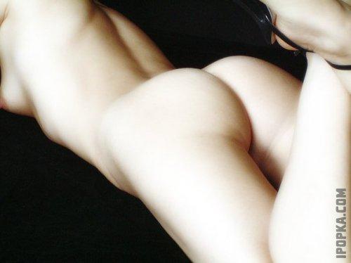 Фото сексуальных спинок изящных голых девушек