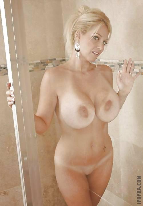 Голые зрелые женщины за 30 и старше, фото подборка