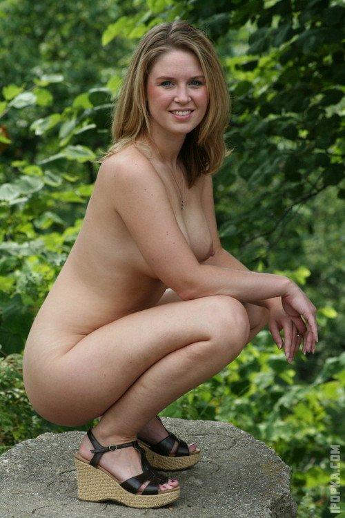 Интимные ню фотографии зрелых женщин