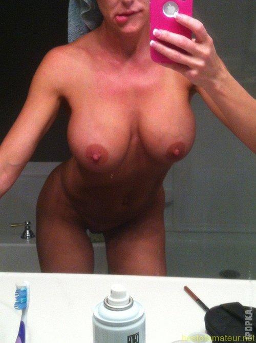 Откровенная личная фото подборка голых девушек из присланного