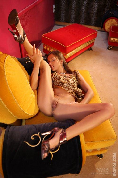 Эротическая галерея женских интимных мест