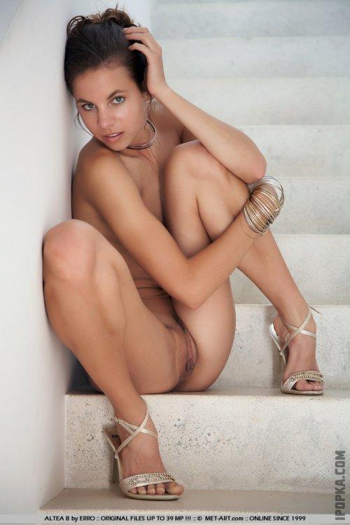 Возбуждающие эротические фотки - красивые письки баб