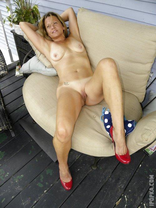 Эротические фото обнаженных взрослых женщин