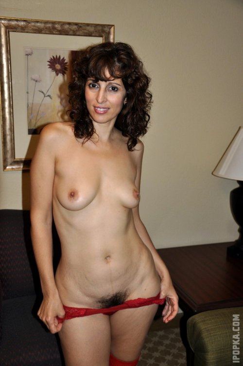 Любительская эротика и ню голых зрелых баб