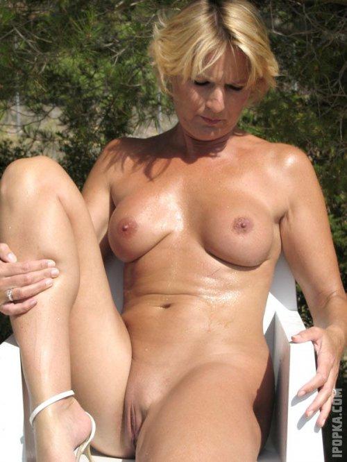 Откровенные домашние и частные эротические фото зрелых