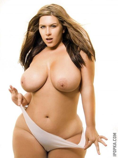 Толстые женщины и девушки показывают сочные формы эро фото
