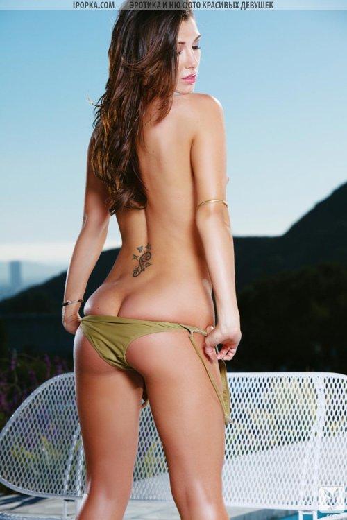 Смотреть фото шикарной груди и классной жопы женщины