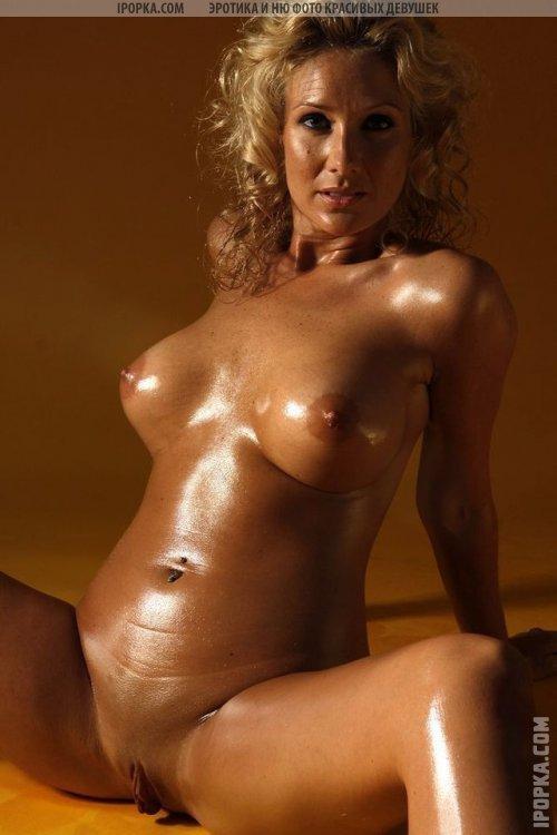 фото голых зрелых женщин
