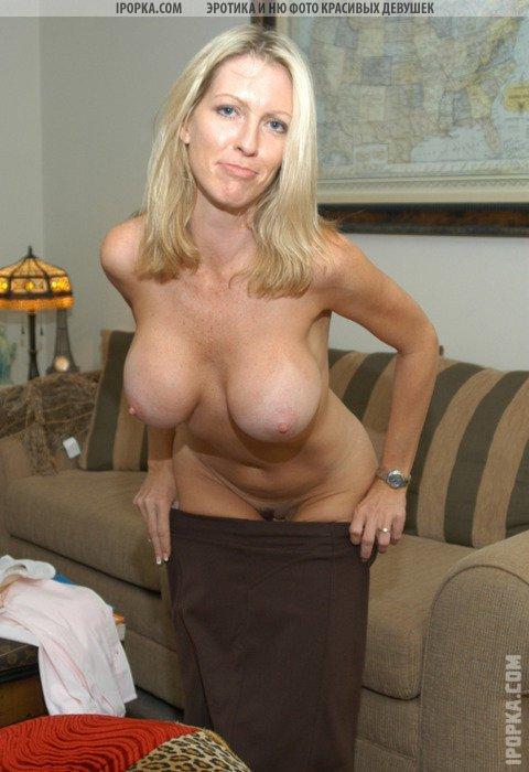 фото голых взрослых дам
