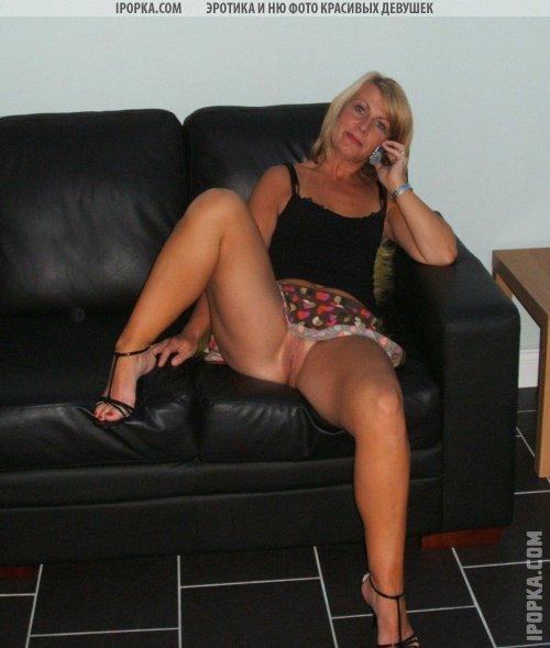 фото у женщин под юбкой