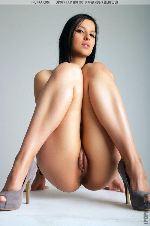 красивые сексапильные ножки девушек