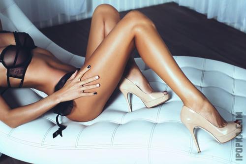 сексуальные ножки женские фото