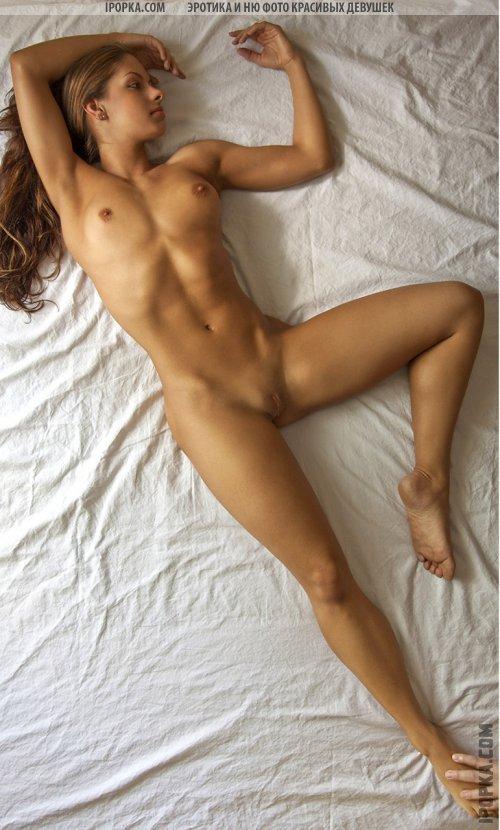 самые красивые женские ноги
