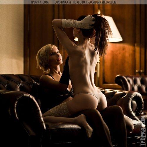голые развратные девушки фото
