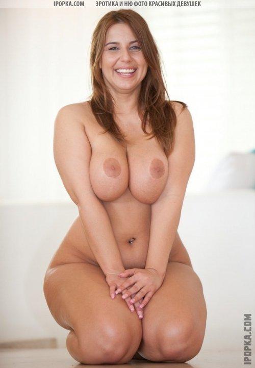 фото женщин с пышными формами