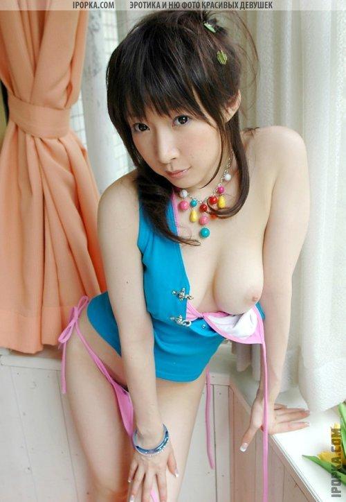 фото сисястых молодых азиаток