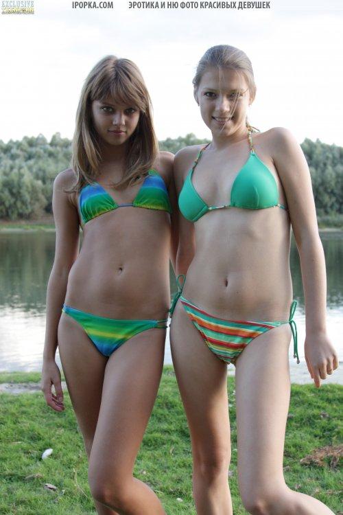 Молоденькие русские лесбиянки смотреть онлайн на природе