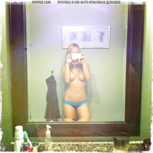 Фото голых звезд Мисс Вирджиния 2013