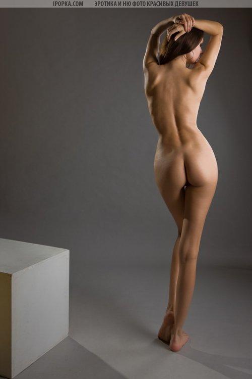 Голые попки фото подборка
