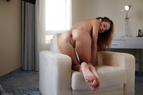 Вагина крупным планом от дикой сексуальной кошечки